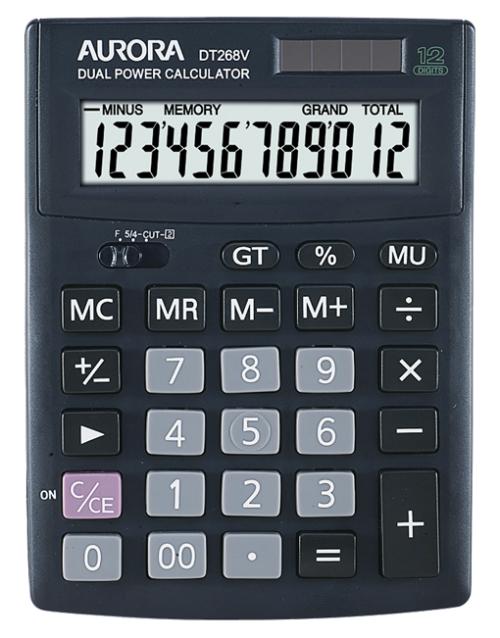 DT268V